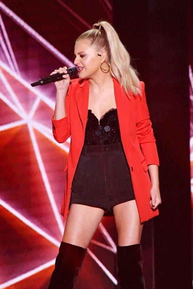 Kelsea Ballerini - Performs at 2019 CMT Music Awards in Nashville