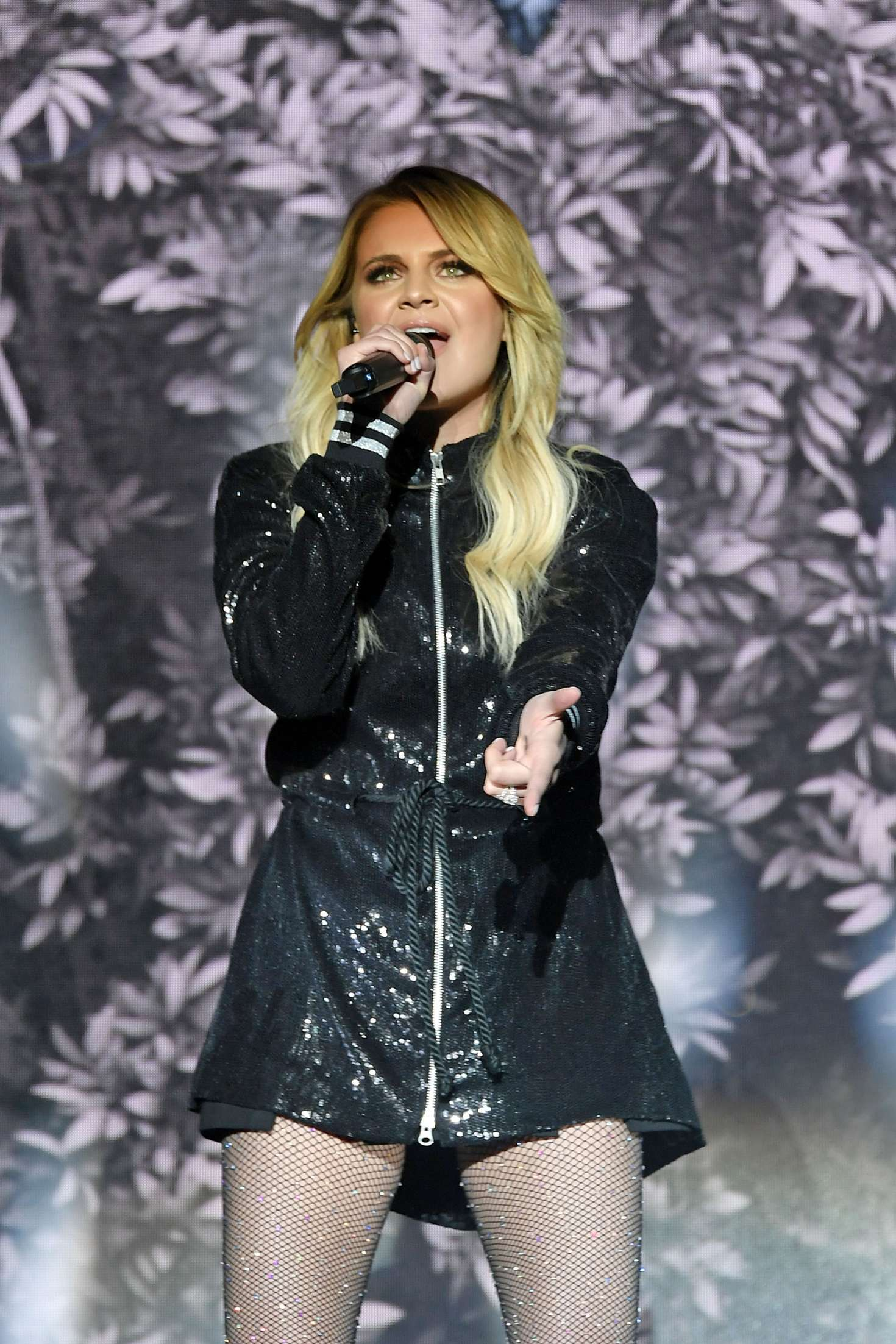 Kelsea Ballerini - Performs at PlayStation Theater in New York City