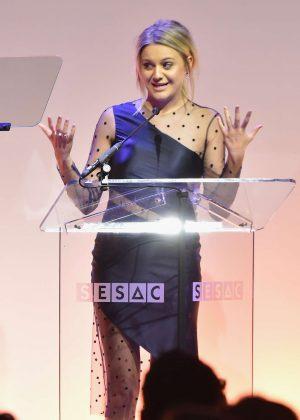 Kelsea Ballerini - SESAC Nashville Music Awards 2016 in Nashville