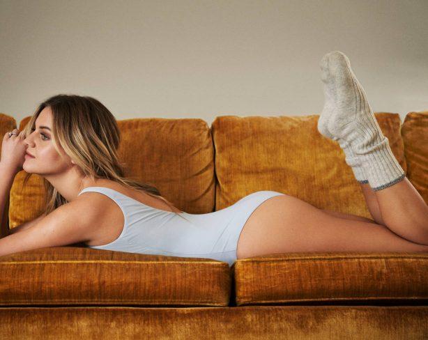Kelsea Ballerini - Shape USA (April 2021)