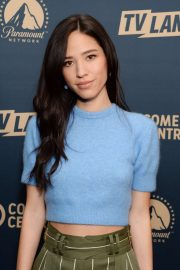 Kelsey Chow - Comedy Central, Paramount Network and TV Land Press Day in LA