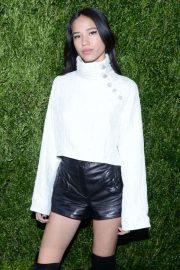 Kelsey Chow - The Tribeca Chanel Women's Filmmaker Program Luncheon in NY