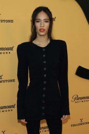 Kelsey Chow - 'Yellowstone' Season 2 Premiere in LA