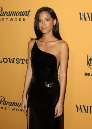Kelsey Chow - 'Yellowstone' TV Show Premiere in Los Angeles