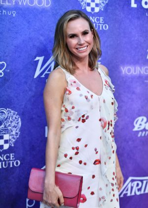 Keltie Knight - 2016 Variety - Power of Young Hollywood in Los Angeles