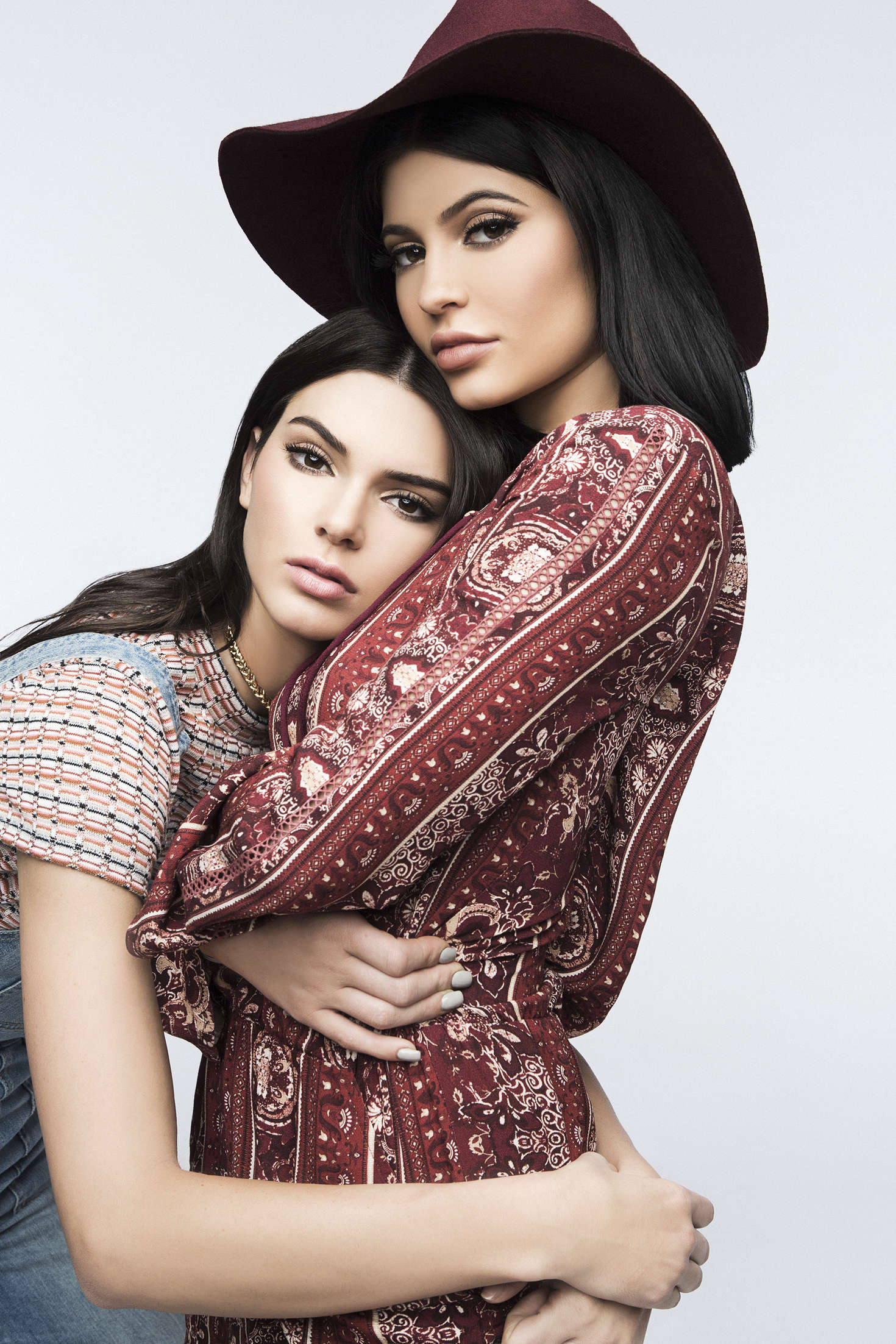 kendall and kylie jenner pacsun spring 2016 collection. Black Bedroom Furniture Sets. Home Design Ideas