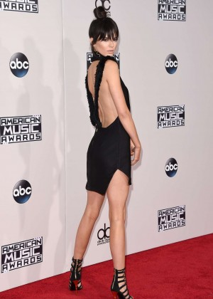 Kendall Jenner - 2015 AMA American Music Awards in Los Angeles