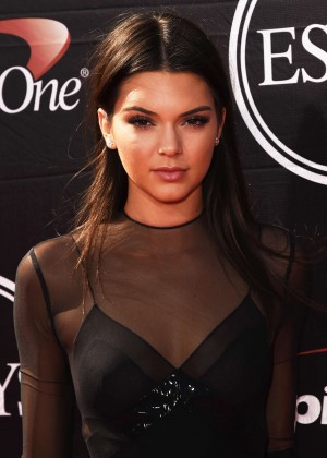 Kendall Jenner - 2015 ESPYS in Los Angeles