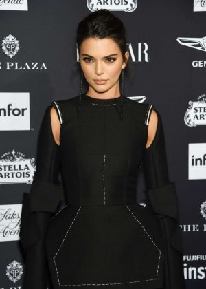 Kendall Jenner - 2018 Harper's Bazaar ICONS Party in New York