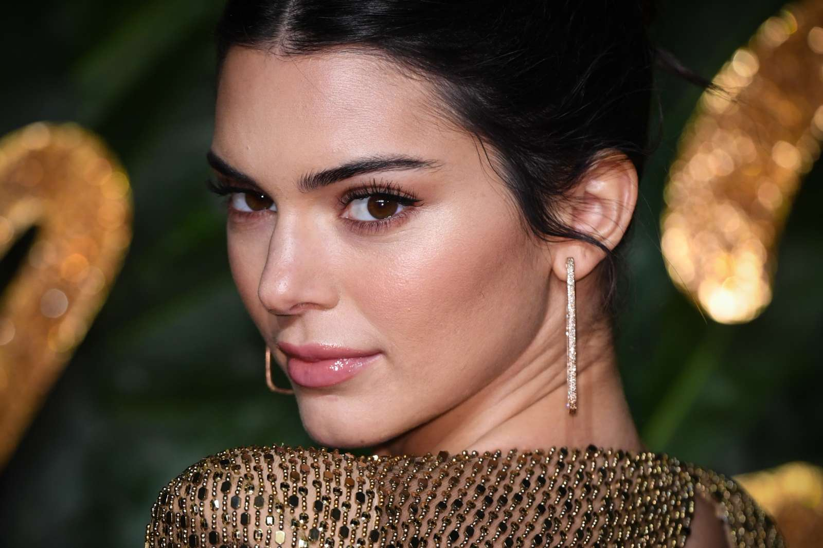 Kendall Jenner – 2018 The British Fashion Awards in London