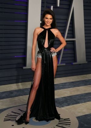 Kendall Jenner - 2019 Vanity Fair Oscar Party in Beverly Hills