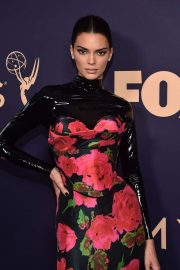 Kendall Jenner - 2019 Emmy Awards in Los Angeles