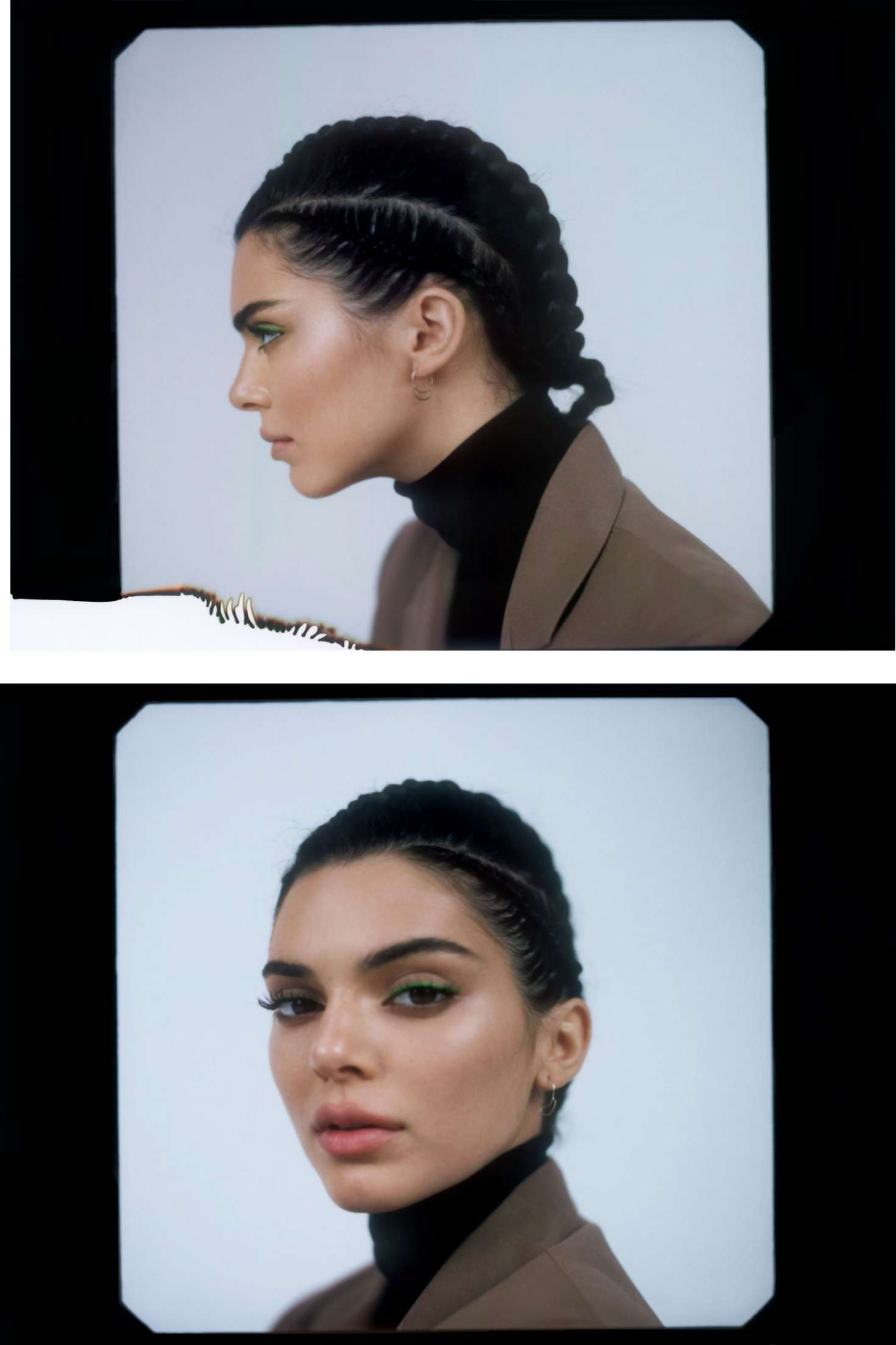Kendall Jenner: Adidas New Sleek Lookbook 2019 Collection -08