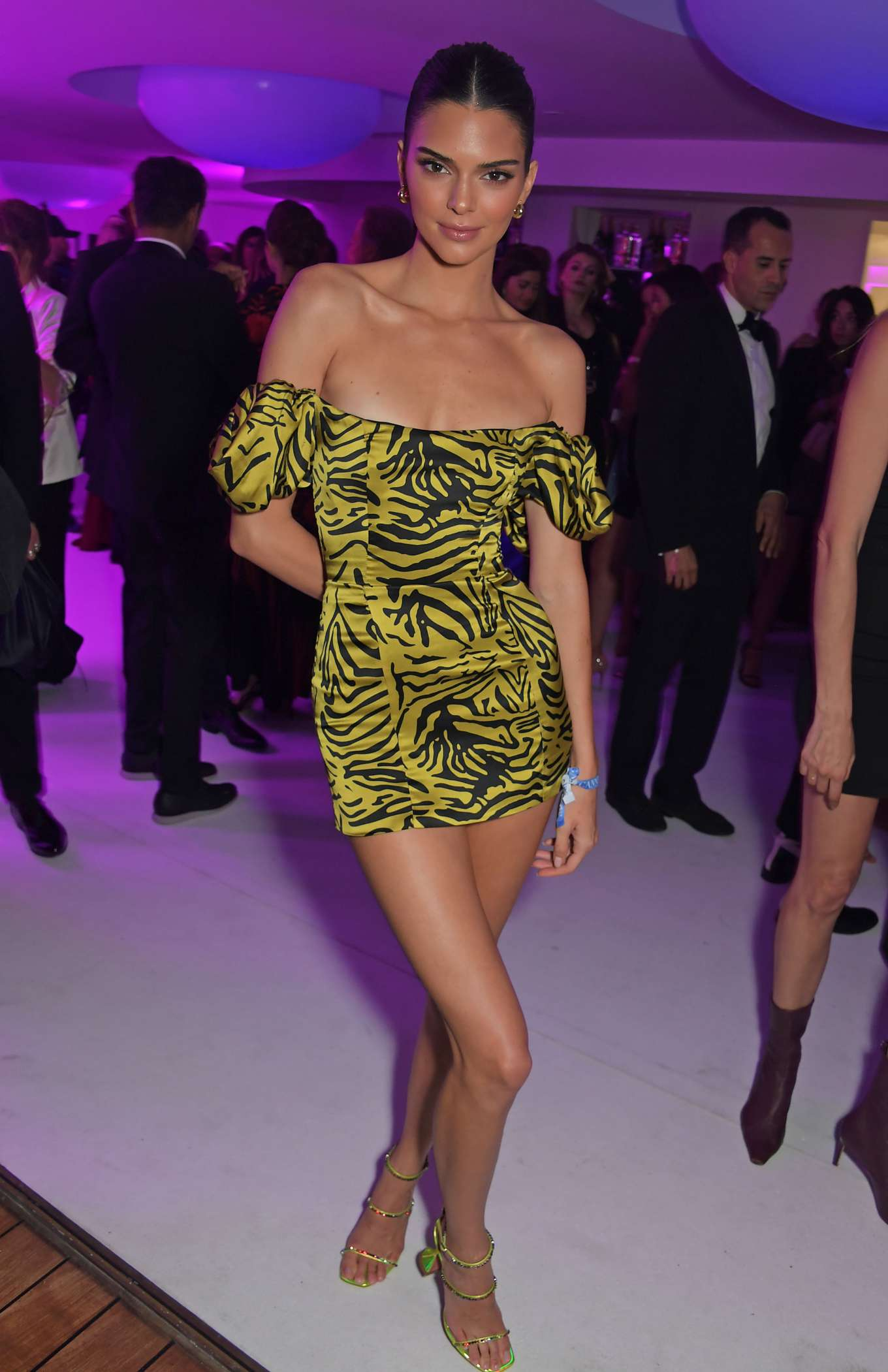 Kendall Jenner 2019 : Kendall Jenner: amfAR Cannes Gala 2019 After Party-05