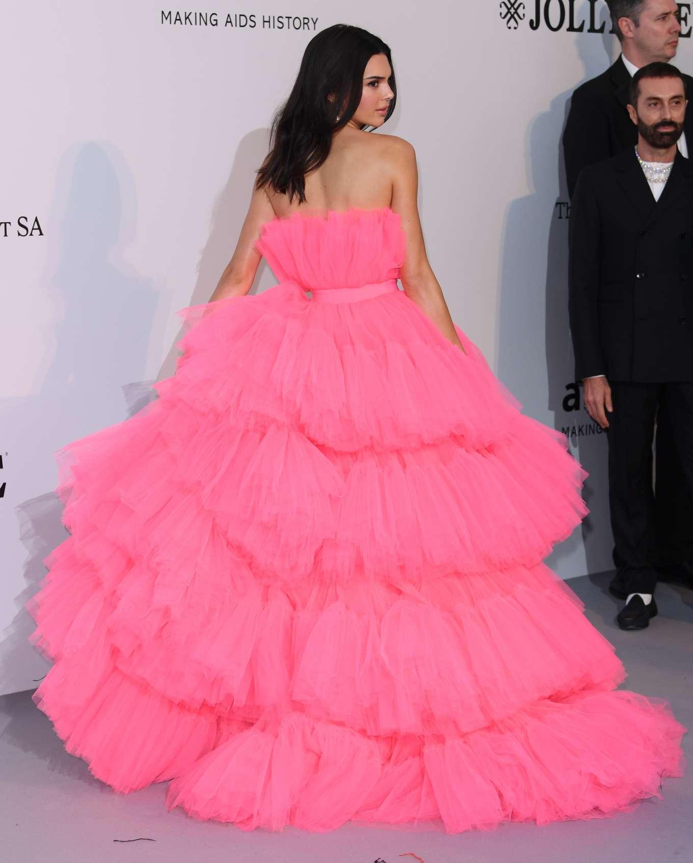 Kendall Jenner 2019 : Kendall Jenner: amfARs 2019 Cinema Against AIDS Gala-22