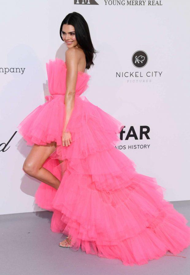 Kendall Jenner 2019 : Kendall Jenner: amfARs 2019 Cinema Against AIDS Gala-25