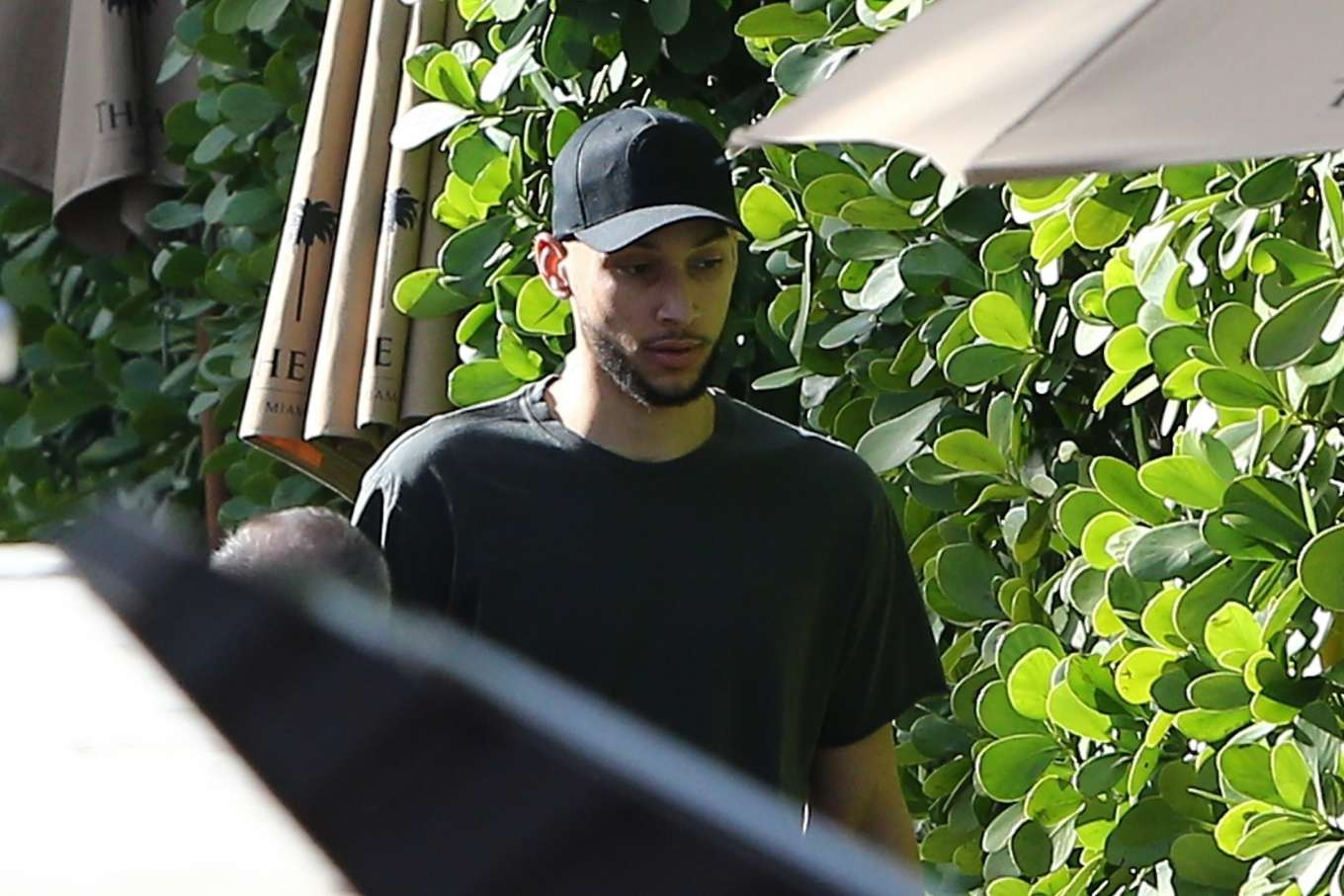 Kendall Jenner 2020 : Kendall Jenner and boyfriend Ben Simmons – Out in Miami-11