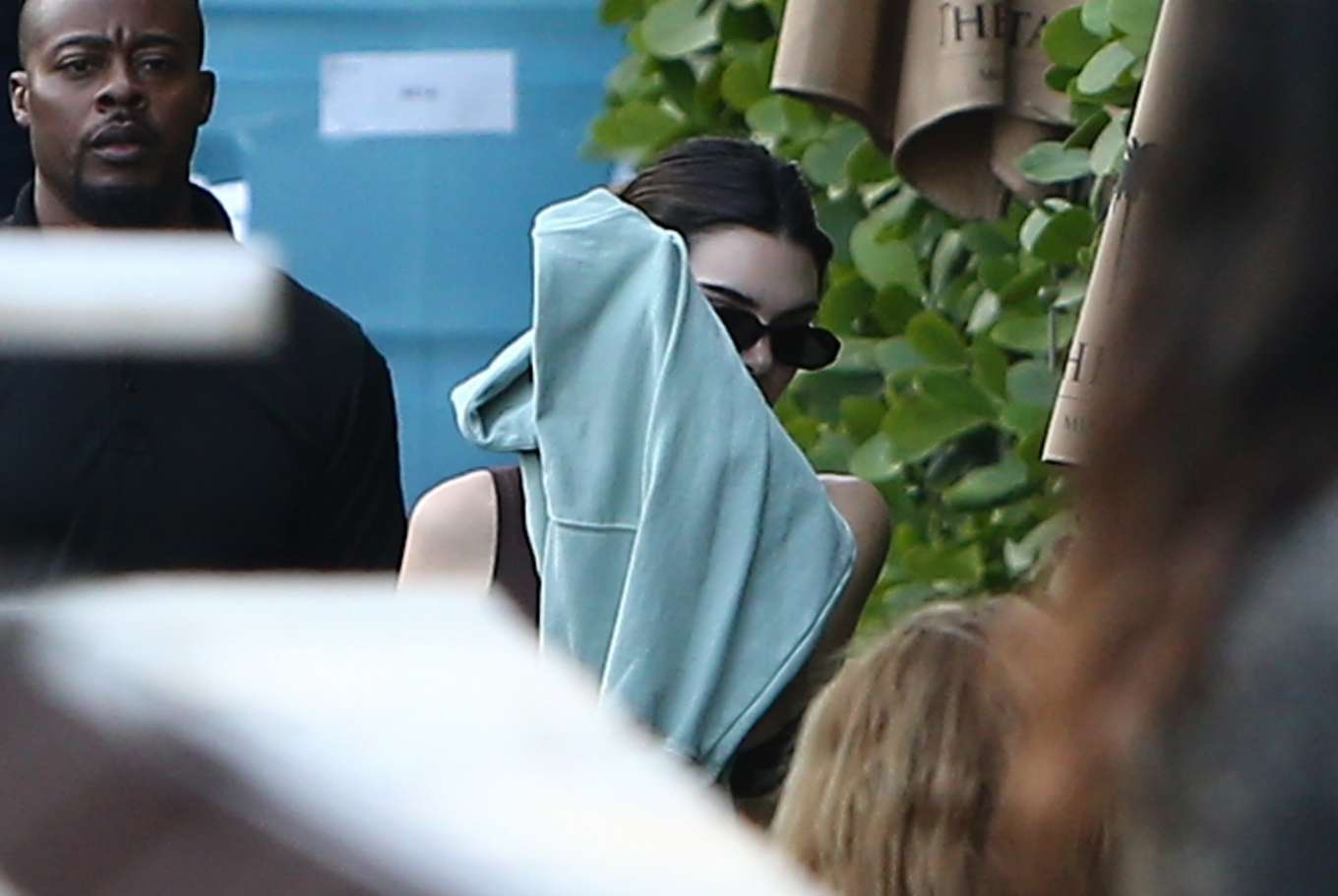 Kendall Jenner 2020 : Kendall Jenner and boyfriend Ben Simmons – Out in Miami-15