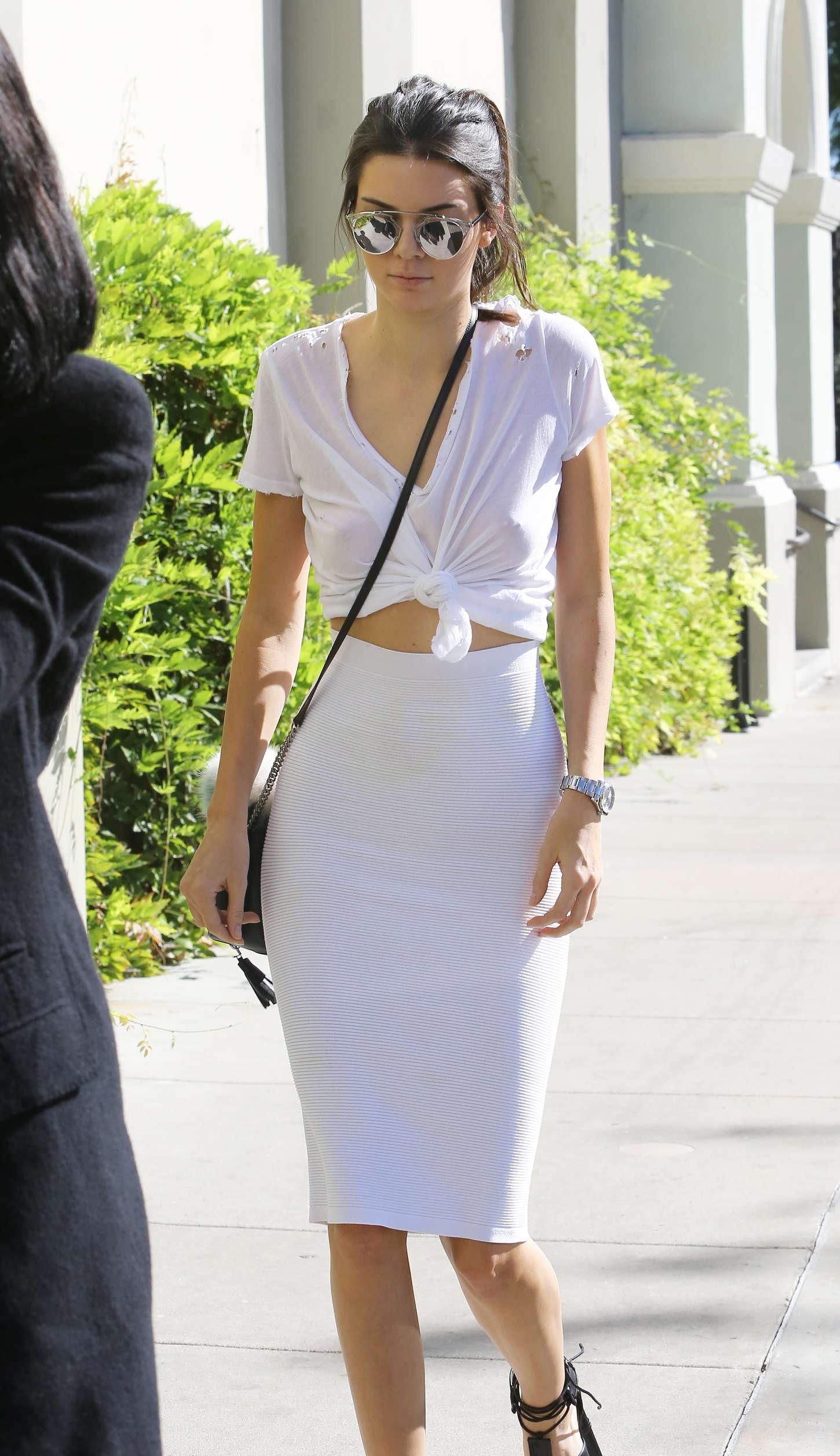 Kendall White
