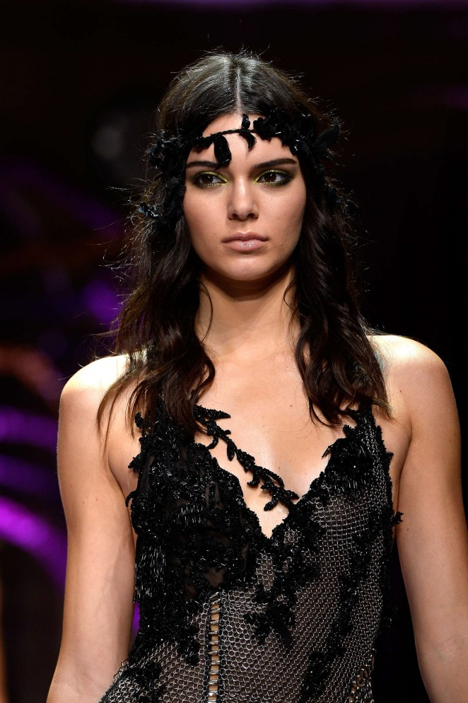 Atelier Versace Haute Couture