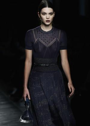 Kendall Jenner - Bottega Veneta Fashion Show 2016 in Milan