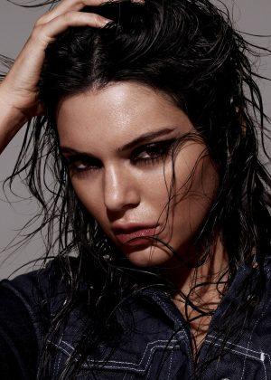 Kendall Jenner - Love Magazine 2016 -03