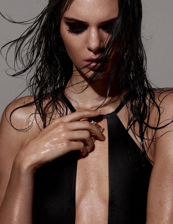 Kendall Jenner - Love Magazine (Spring/Summer 2016)