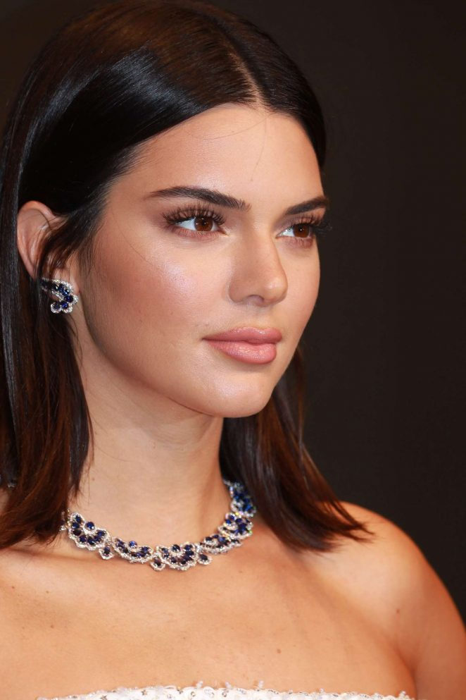Kendall Jenner: Chopard Dinner at 70th Cannes Film Festival -37