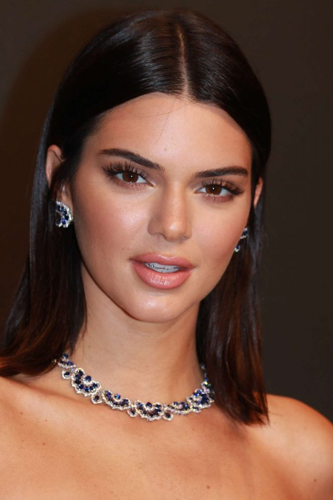 Kendall Jenner: Chopard Dinner at 70th Cannes Film Festival -41