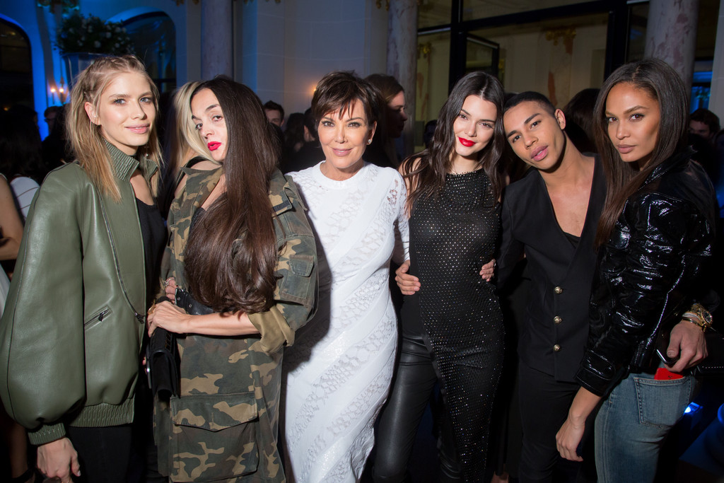 Kendall Jenner 2016 : Kendall Jenner: Editorialist 2016 Issue Launch Party -03