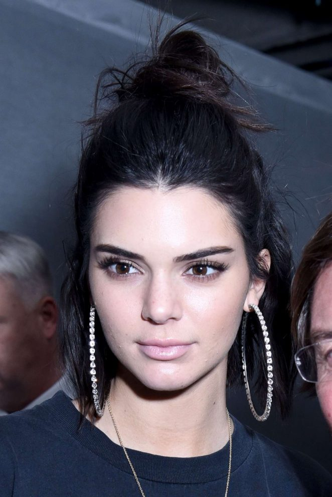 Kendall Jenner - Fendi Launch Party in New York