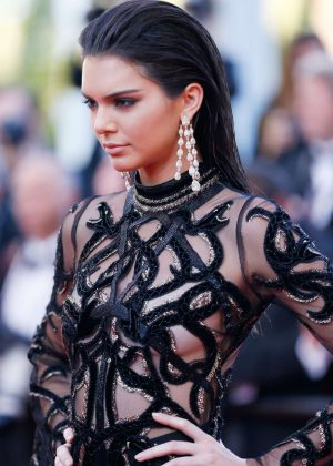 Kendall Jenner - 'From the Land of the Moon' Premiere at 2016 Cannes Film Festival