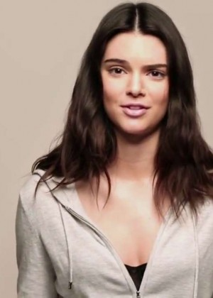 Kendall Jenner: GQ 2015 (Behind the Scenes) -26