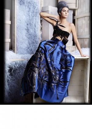 Kendall Jenner - Harper's Bazaar Magazine (May 2015)