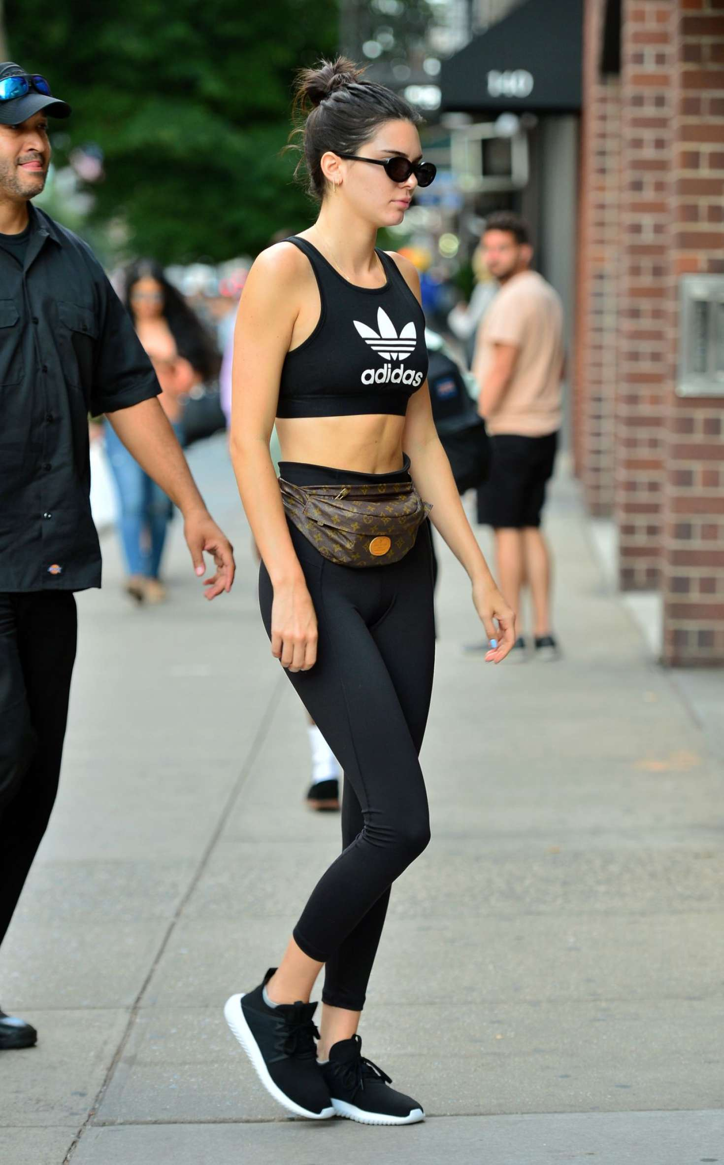 601c9e9915901 Kendall Jenner  Head to the Boxing Gym -04 - GotCeleb