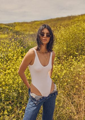 Kendall Jenner - 'Kendall + Kylie' DropTwo Collection 2017