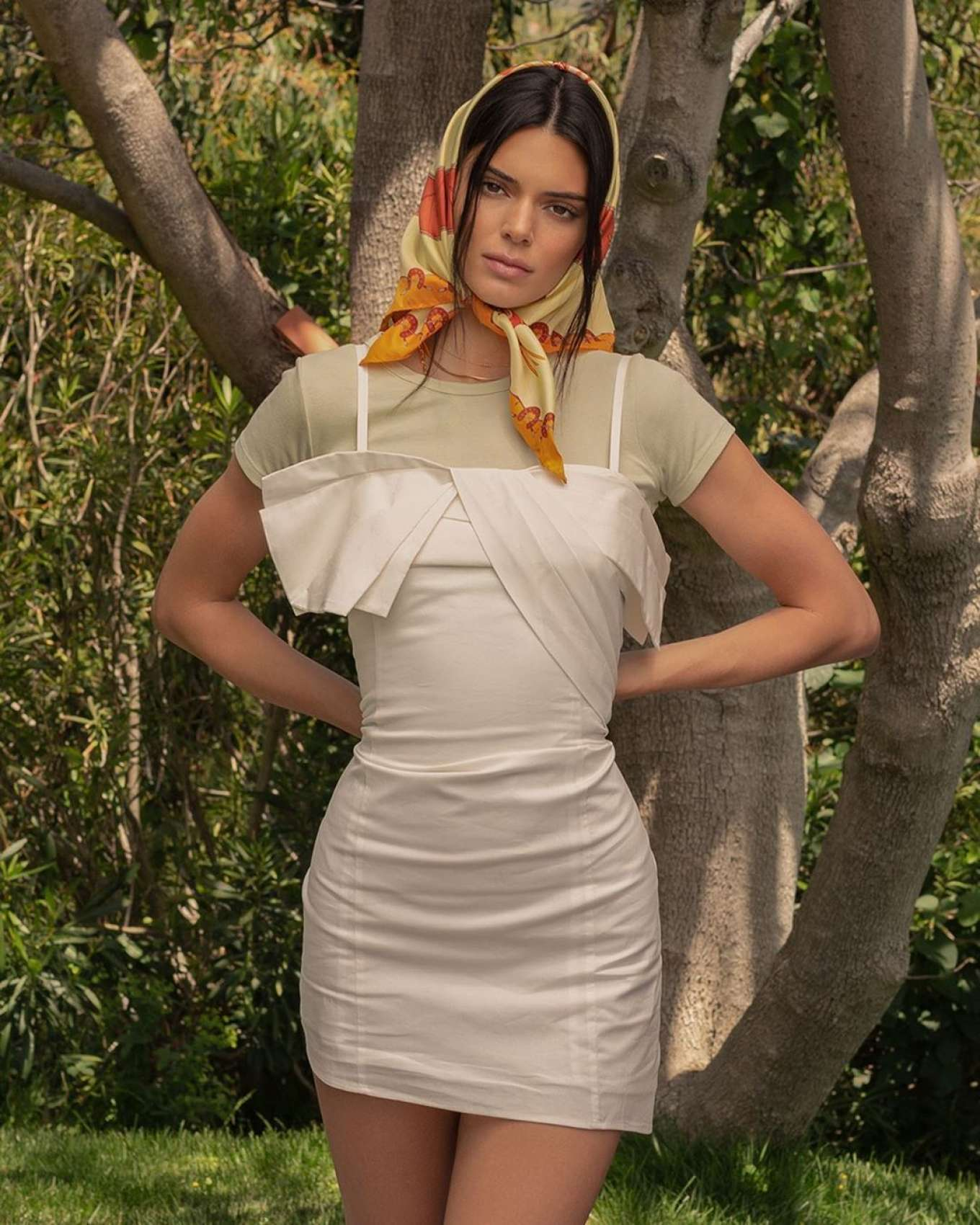 Kendall Jenner 2019 : Kendall Jenner – Kendall Kylie Summer Collection 2019-03