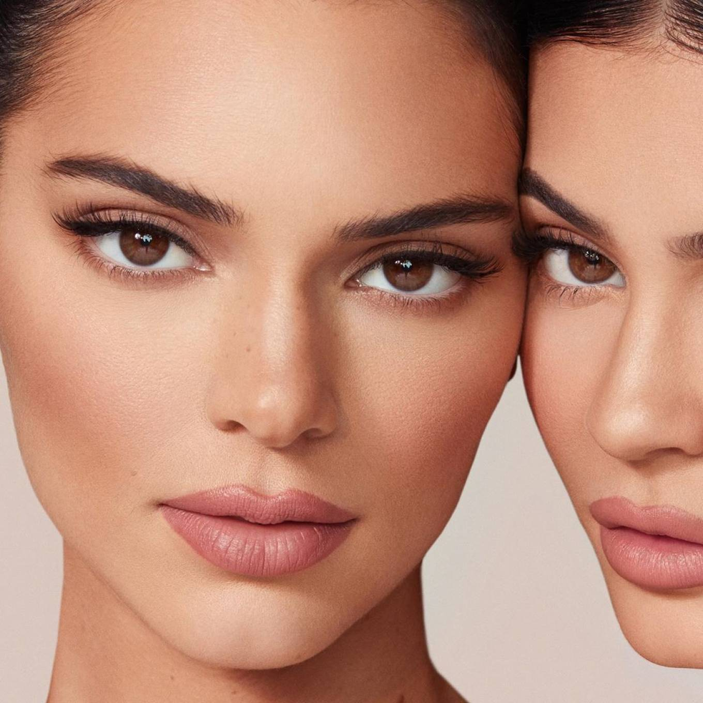 Kendall Jenner 2020 : Kendall Jenner – Kendall x Kylie Cosmetics 2020-18