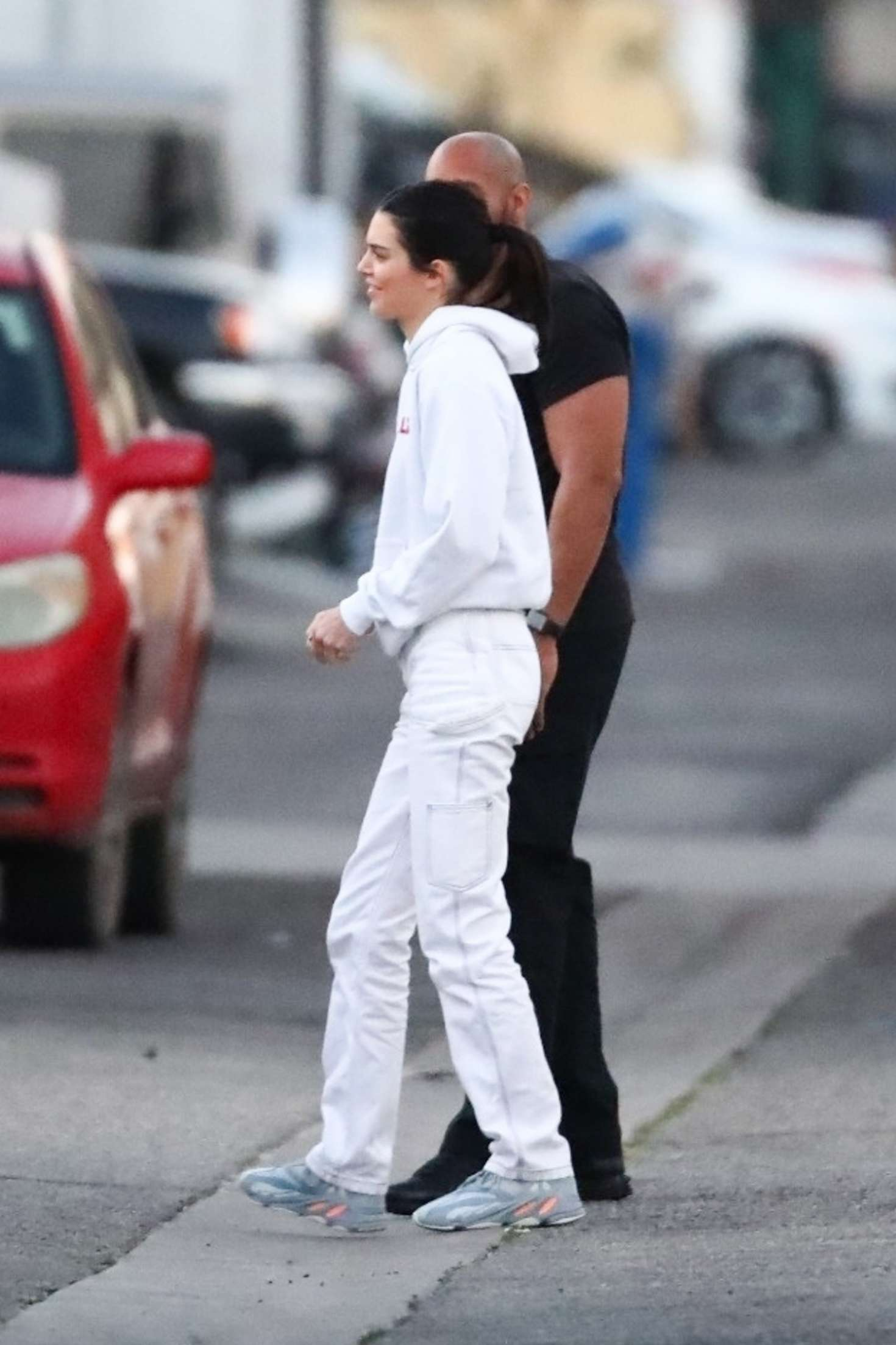 Kendall Jenner 2019 : Kendall Jenner: Out in Los Angeles -08