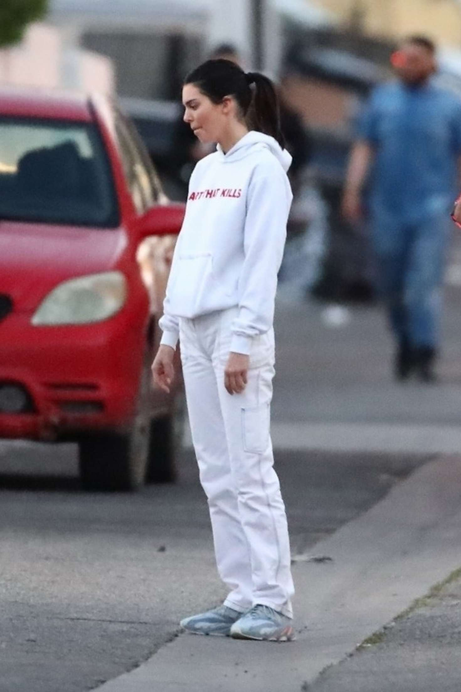 Kendall Jenner 2019 : Kendall Jenner: Out in Los Angeles -10