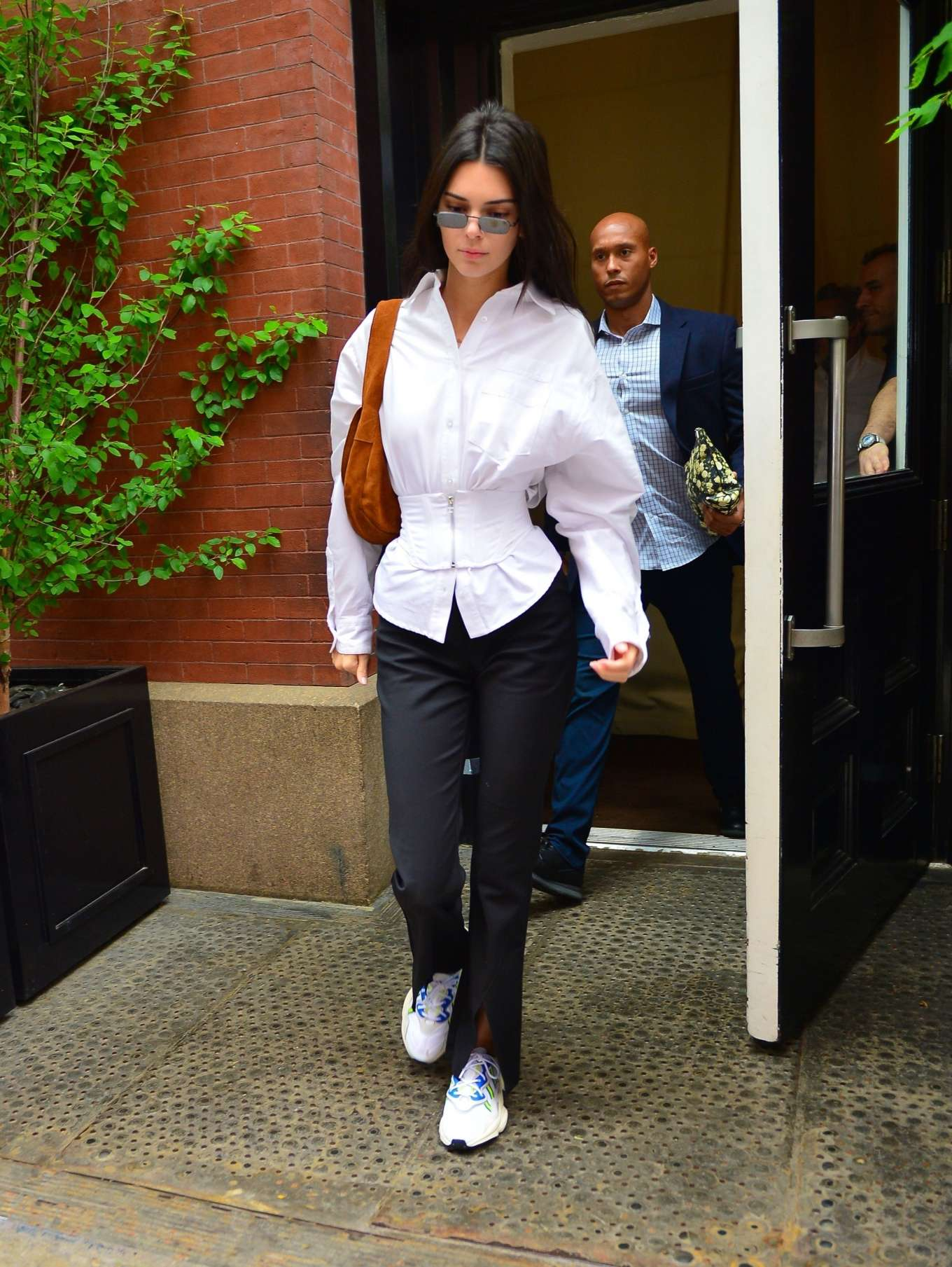 Kendall Jenner - Out in NYC