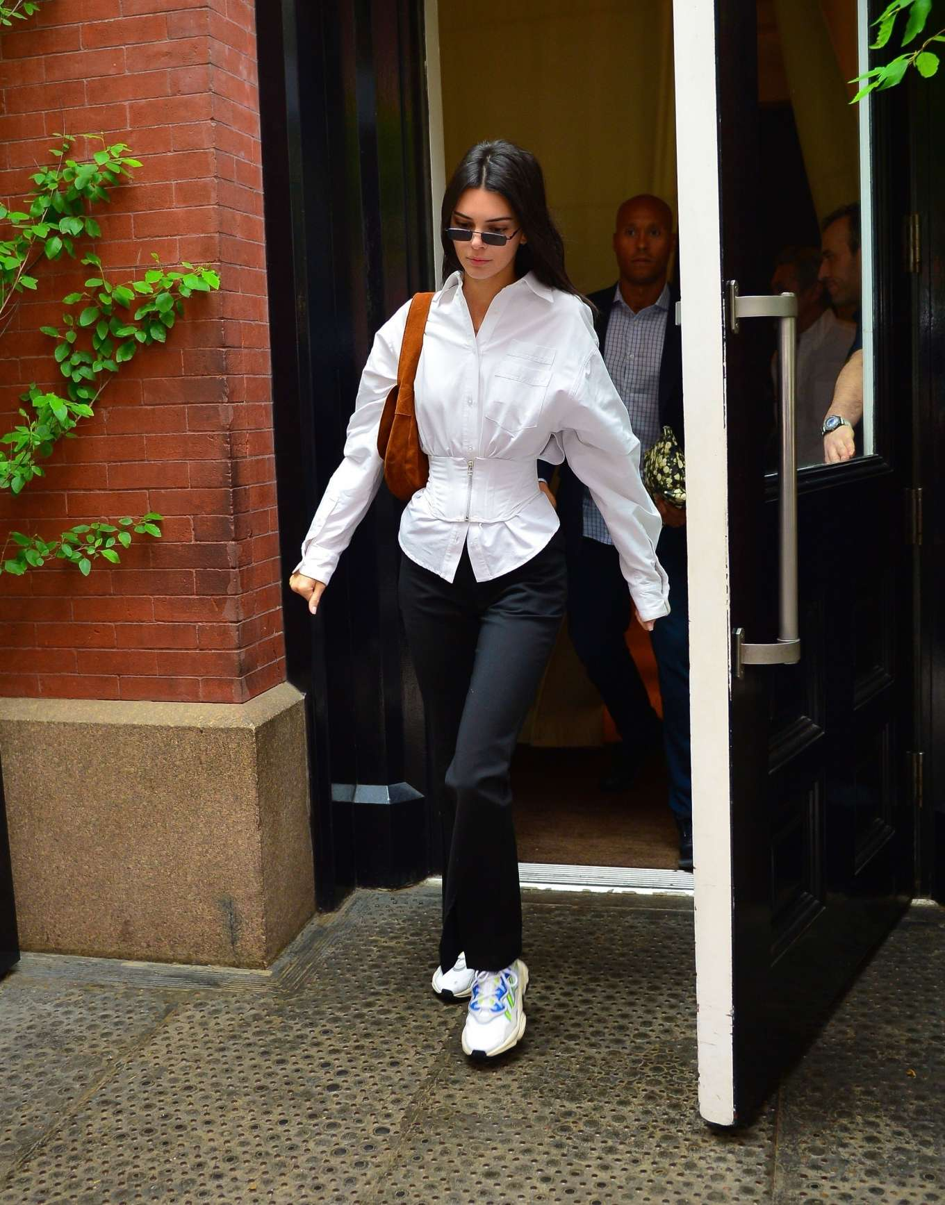 Kendall Jenner 2019 : Kendall Jenner: Out in NYC-04