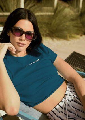 Kendall Jenner - Penshoppe Campaign Spring/Summer 2019