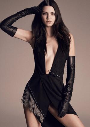 Kendall Jenner - Vogue Japan (November 2015) adds