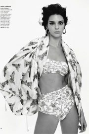 Kendall Jenner - Vogue US Magazine (June 2019)
