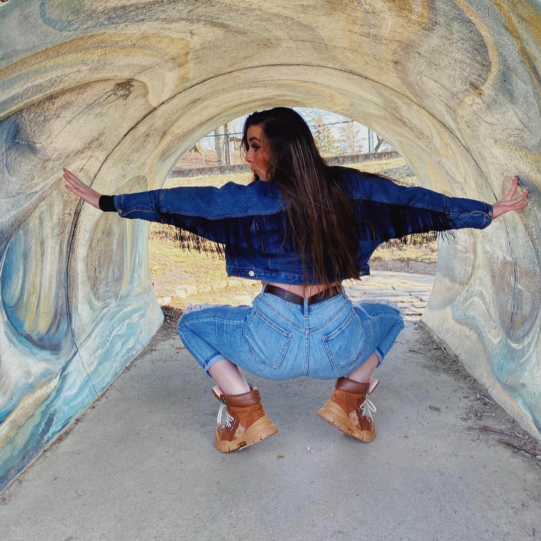Kendall Vertes 2020 : Kendall Vertes – Instagram and social media-03