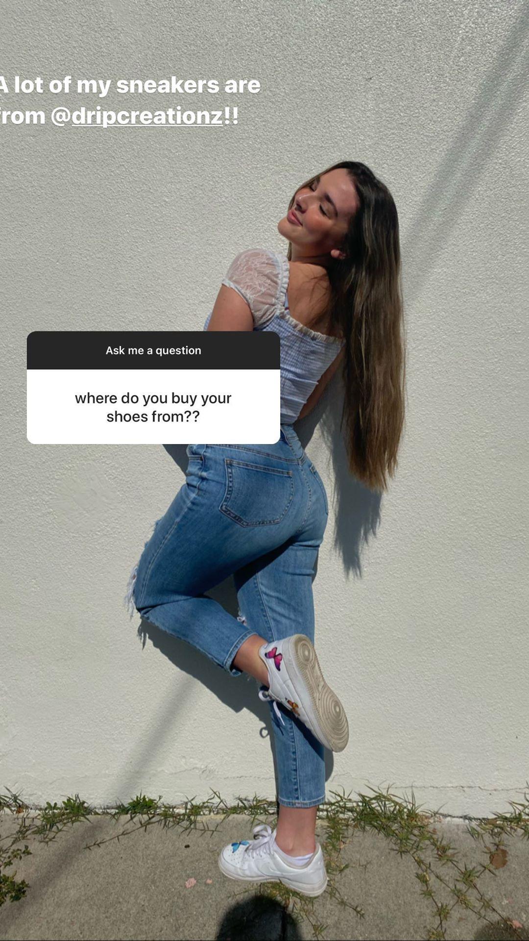 Kendall Vertes 2020 : Kendall Vertes – Instagram and social media-22