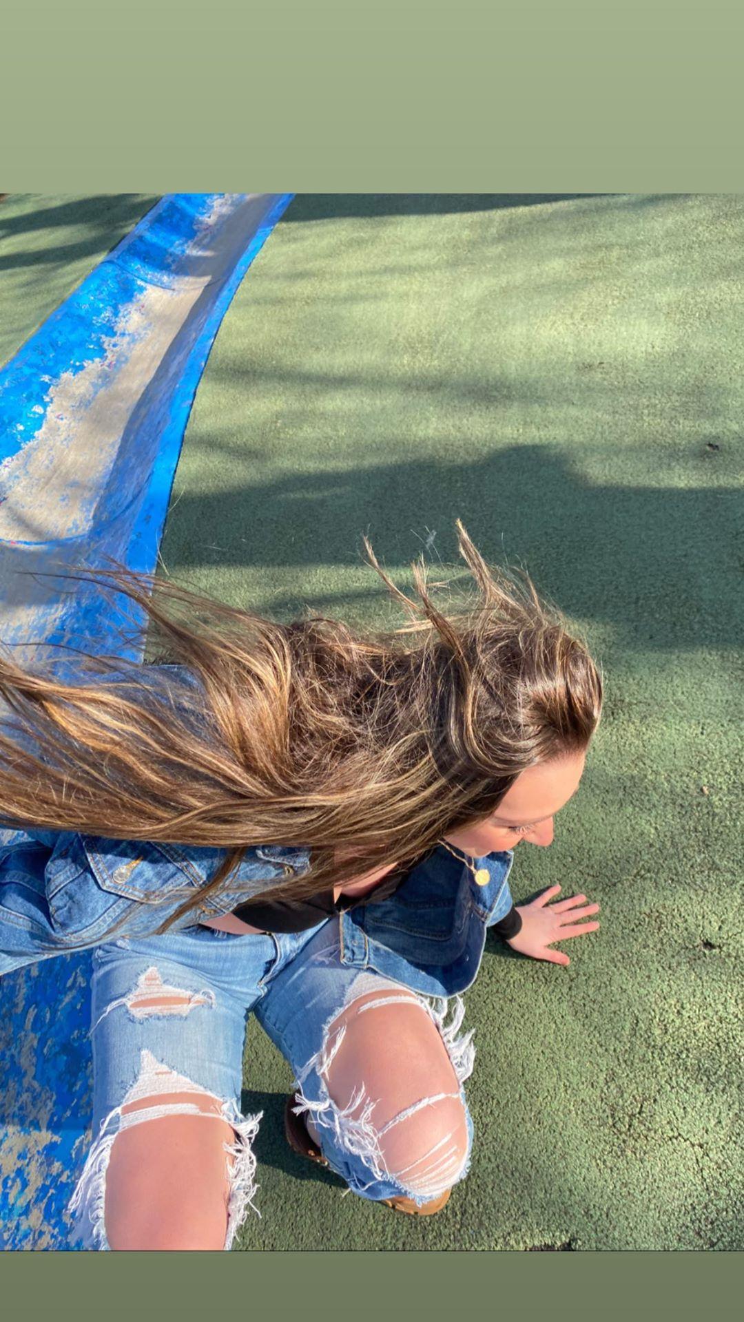 Kendall Vertes 2020 : Kendall Vertes – Instagram and social media-47