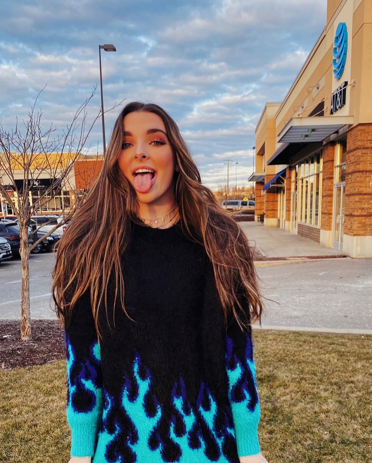 Kendall Vertes 2020 : Kendall Vertes – Instagram and social media-71