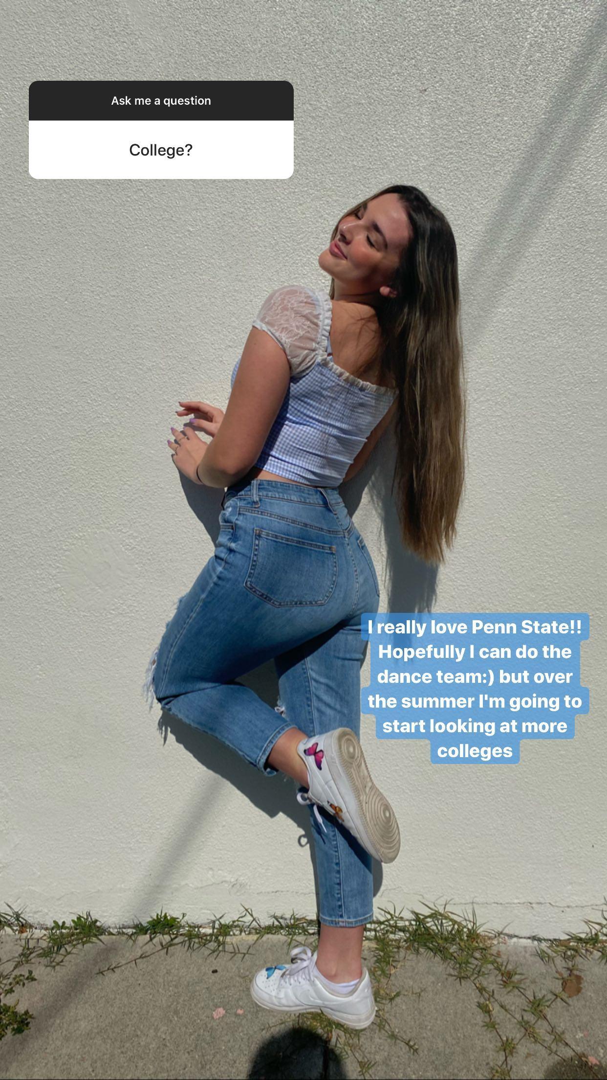 Kendall Vertes 2020 : Kendall Vertes – Instagram and social media-84